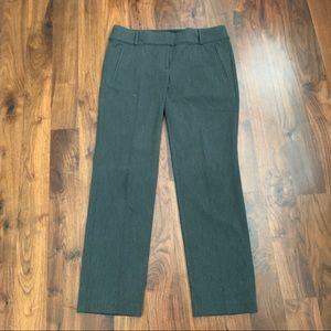 NWOT LOFT Straight leg pants